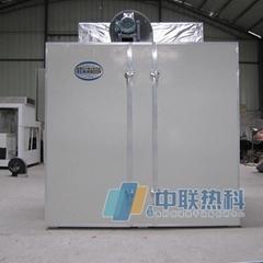 羌活烘干机自动化网带流水线作业