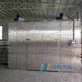 粉葛空氣能熱泵烘乾機安裝方便