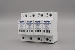 80kA 三相交流電源防雷器