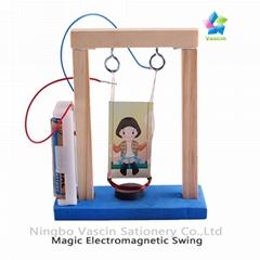DIY Magic Magnet Pendulum STEM Kits