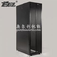 高氏奥尔利 APC服务器机柜 网络机柜
