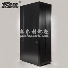 高氏奥尔利 IBM服务器机柜 网络机柜