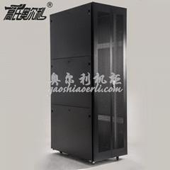 高氏奥尔利 KB服务器机柜 网络机柜