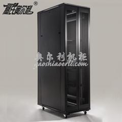 高氏奧爾利 TD8網絡機櫃 功放機櫃