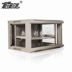 高氏奧爾利TF6U壁挂式機箱 網絡機櫃
