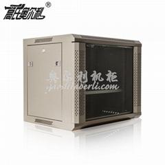 高氏奧爾利TF9U壁挂式機箱 網絡機櫃