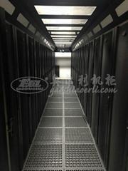 河北生產加工高氏奧爾利 冷通道數據機房機櫃