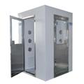 蘇州L型轉角風淋室供應廠家直銷
