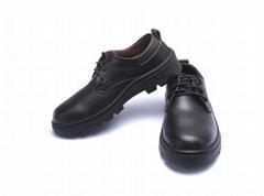 供应低帮耐高温安全鞋