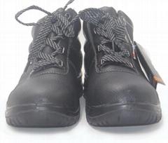供应中帮安全鞋