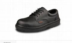 耐磨防滑安全鞋