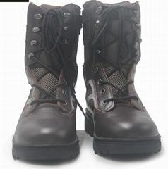 消防/应急救援靴