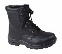 供应高帮系列安全鞋