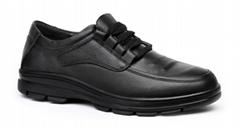 男士工作皮鞋