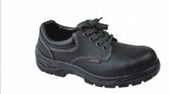 低幫安全鞋