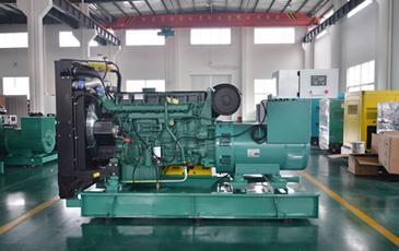 海珠發電機 1