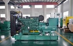 海珠发电机