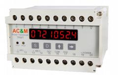 TECNOLOGIC温控器 THP482 TLK42