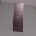 高比和紋茶色不鏽鋼 優雅傢具金屬制品材料