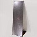 高比不鏽鋼和紋真空鍍深黑色  3