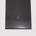 高比不锈钢和纹真空镀深黑色