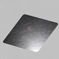 高比灰色和紋不鏽鋼板  所會彩色不鏽鋼裝飾材料