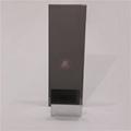 高比深黑色镜面不锈金  环保会所装饰材料 2
