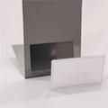 高比深黑色鏡面不鏽金  環保會所裝飾材料 3