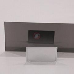 高比鏡面電鍍青黑色  家居廚櫃不鏽鋼裝飾璜材料