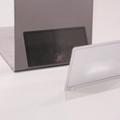 高比鏡面電鍍青黑色  家居廚櫃不鏽鋼裝飾璜材料 3