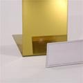 高比304不鏽鋼鏡面鈦金板總代銷 家居彩色不鏽鋼裝飾材料 2