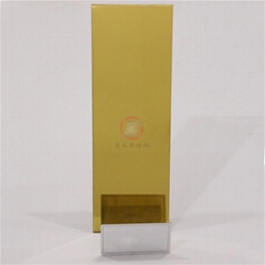 高比304不锈钢镜面钛金板总代销 家居彩色不锈钢装饰材料
