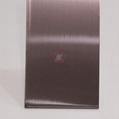 高比發紋茶色不鏽鋼板 商場電梯不鏽鋼裝飾材料 1