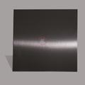 高比發紋真空鍍深黑色 家居彩色304不鏽鋼裝飾材料