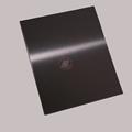 高比發紋真空鍍深黑色 家居彩色304不鏽鋼裝飾材料 3
