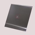 高比發紋真空鍍深黑色 家居彩色304不鏽鋼裝飾材料 5