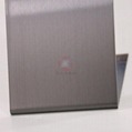 高比灰色發紋不鏽鋼板 專業彩色