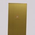 高比钛金发纹不锈钢总代销 酒店装璜金属制品材料 2