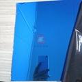 高比304鏡面寶石藍不鏽鋼板