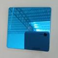 高比316不鏽鋼鏡面藍色 優質不鏽鋼廚櫃裝飾材料 2
