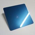 高比316不锈钢镜面蓝色 优质不锈钢厨柜装饰材料