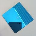 高比316不鏽鋼鏡面藍色 優質不鏽鋼廚櫃裝飾材料 5