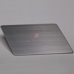 High ratio 304L plain drawn stainless steel plate