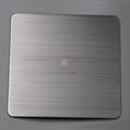 高比本色拉絲不鏽鋼板 工業裝璜不鏽鋼板 2