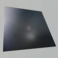 高比噴砂深黑色不鏽鋼板 啞光抗指紋鋼板加工生產 2