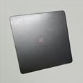 高比304不鏽鋼板淺黑色噴+啞光抗指紋 2