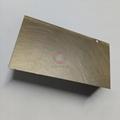 高比304青古銅手工亂紋啞光不鏽鋼板  3