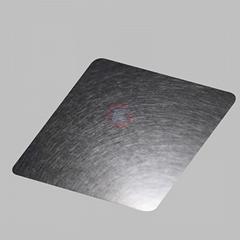 高比不锈钢2B乱纹 环保304钢板装璜材料