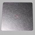 高比不锈钢2B乱纹 环保304钢板装璜材料 2