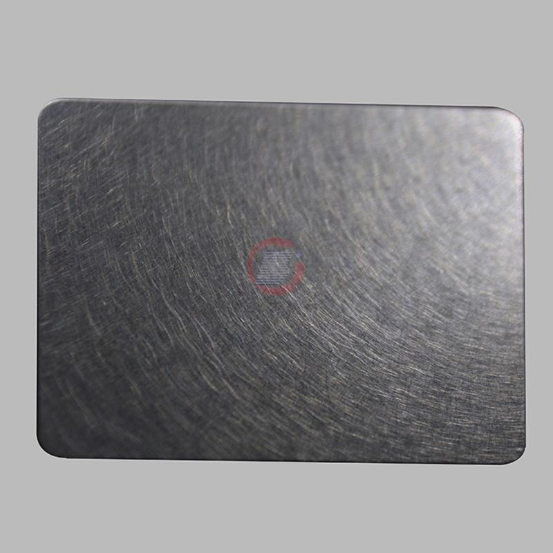 高比不鏽鋼2B亂紋 環保304鋼板裝璜材料 3